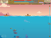 Play Moby Dick: The Video Game game