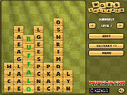 Play Word Collapse game