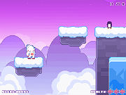 Play Snow Drift game