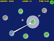 Play Bubble Domination 2 game