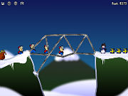 Play Cargo Bridge: Xmas level pack game