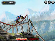 Play Monster Trucks Nitro 2 game