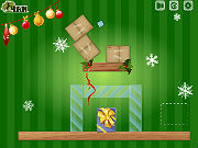 Play Gifts Pusher game