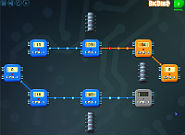 Play Neo Circuit game