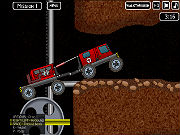 Play Mountain Rescue Driver 3 game