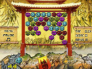 Play Attack Dragon in China game
