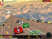Play Speedway Challenge game
