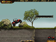 Play 4v4 ATV Offroad game