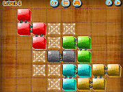 Play Sliding Cubes game