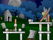 Play Burying Zombies game