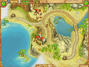 Play Island Tribe 2 game