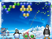 Play Polar Fireworks game