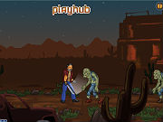 Play Tequila Zombies game