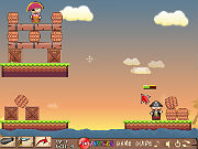 Play Loose Cannon game