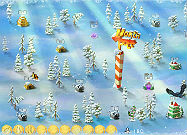 Play Civilizations Wars Ice Legend game