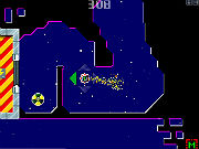 Play Space Disposal game