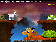 Play Monkey Go Happy Marathon 2 game