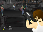Play Vanish Rain game