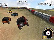 Play Off Roaders game