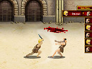 Play Sands of the Coliseum game