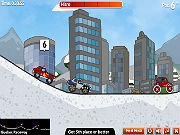 Play Hot Rod Racing game
