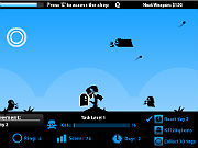 Play Greedy Ghouls game