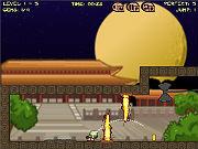Play Ninja Frog game