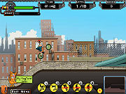 Play Free Style BMX game