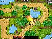 Play Arcane Arena game