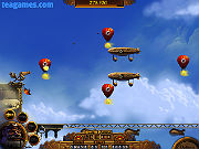 Play Sky Defender - Joes Story game