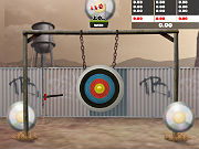 Play Crossbow 3D game