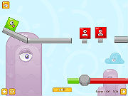 Play Cyclop Physics game