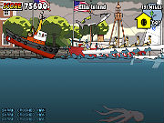 Play New York Shark game