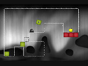 Play Bungee Amster game