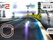 Play Ion Drift game