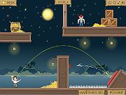 Play Greedy Pirates game