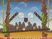 Play Dangerous Sweets game