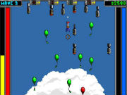 Play Bomb Diver game