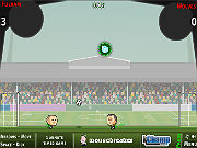 Play Sports Heads: Football Championship game
