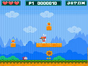 Play Mega Mash game
