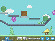 Play Ballooner: New Adventures game