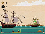 Play Pirates of the Stupid Seas game