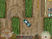Play Vintage Car Parking game