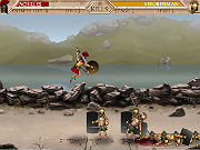 Play Achilles II - Origin of a Legend game