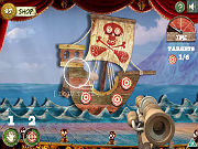 Play Land Lobber game
