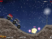 Play Moon Police game
