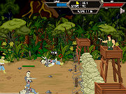 Play Undeads Island game