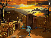 Play The Adventures of Zomboy game