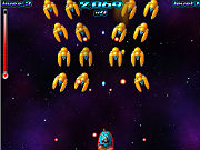 Play Starmada game