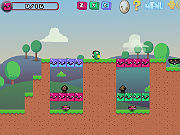 Play Dino Shift game